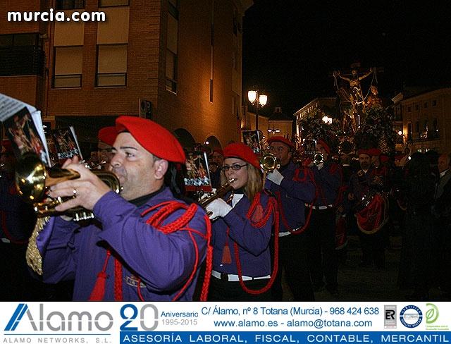 Viernes Santo noche 2010 - 6