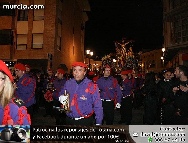 Viernes Santo noche 2010 - 7