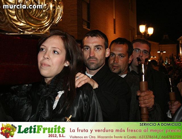 Viernes Santo noche 2010 - 11