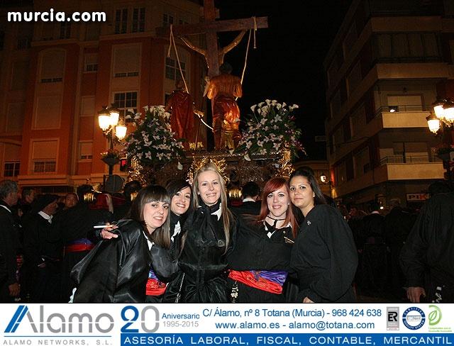 Viernes Santo noche 2010 - 12