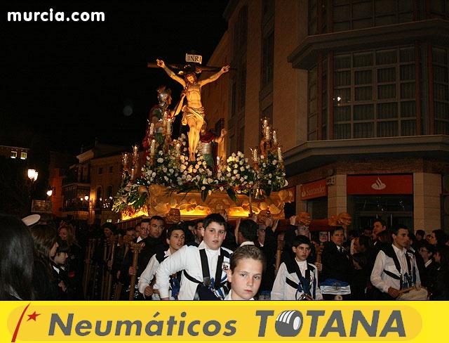 Viernes Santo noche 2010 - 15