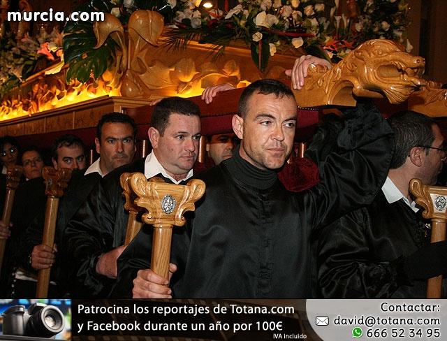 Viernes Santo noche 2010 - 16