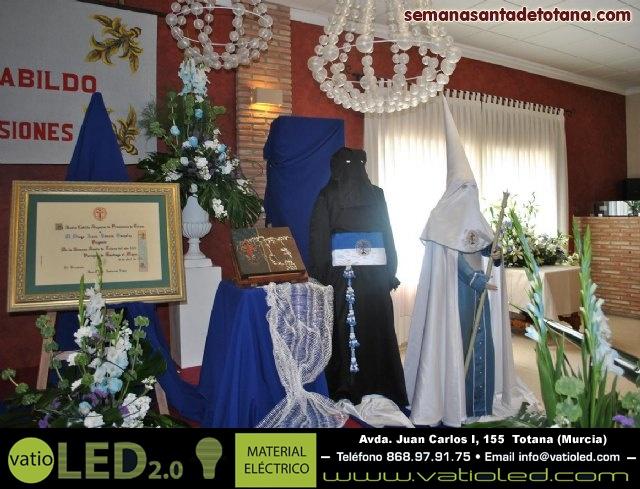 Comida de Hermandades y Cofradías 2011 - Reportaje II - 1
