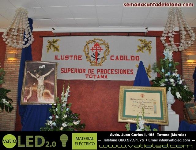 Comida de Hermandades y Cofradías 2011 - Reportaje II - 2