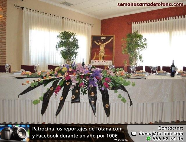Comida de Hermandades y Cofradías 2011 - Reportaje II - 3