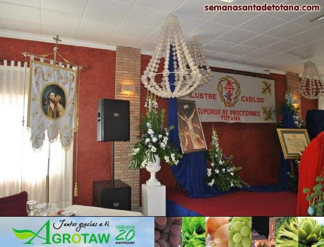 Comida de Hermandades y Cofradías 2011 - Reportaje II - 5