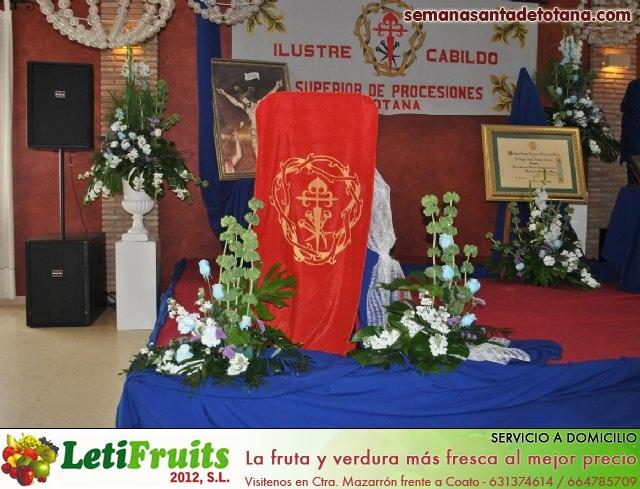 Comida de Hermandades y Cofradías 2011 - Reportaje II - 6