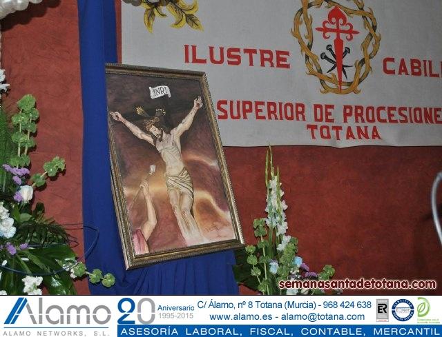 Comida de Hermandades y Cofradías 2011 - Reportaje II - 8