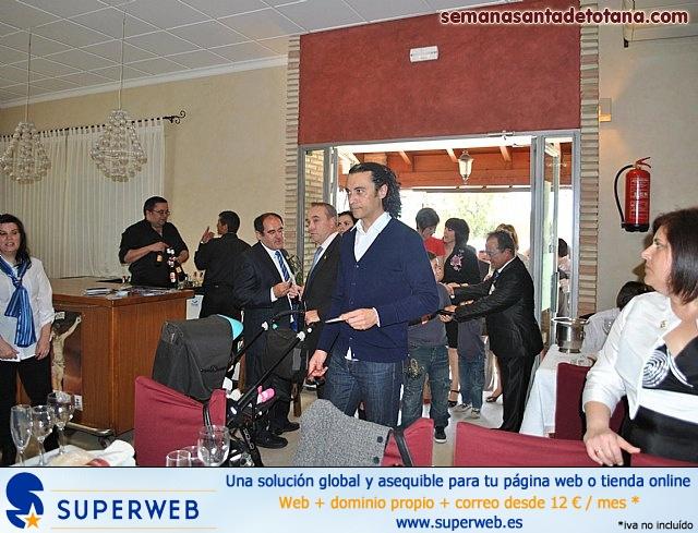 Comida de Hermandades y Cofradías 2011 - Reportaje II - 10
