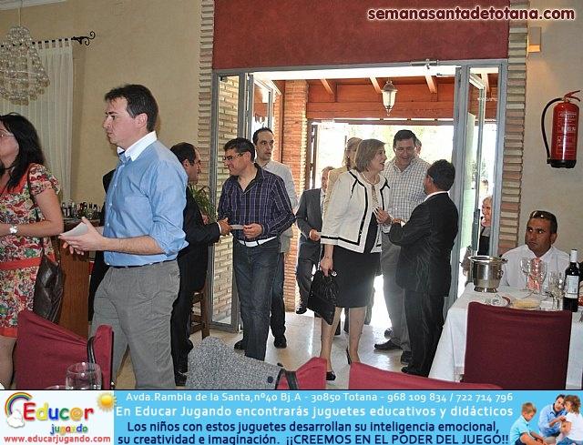 Comida de Hermandades y Cofradías 2011 - Reportaje II - 15