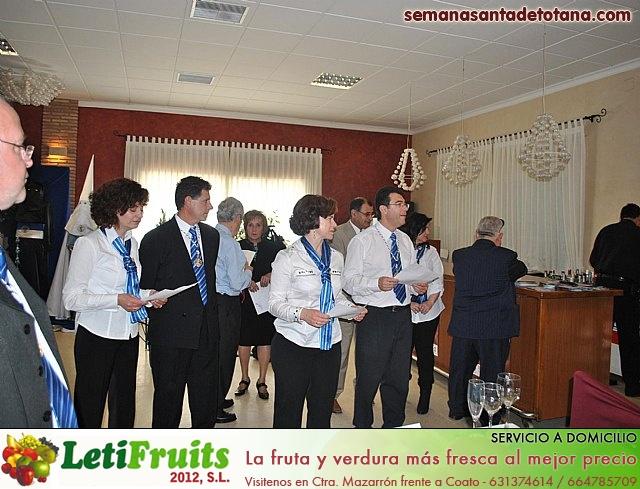Comida de Hermandades y Cofradías 2011 - Reportaje II - 16
