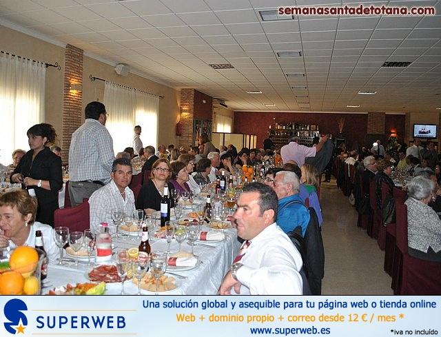 Comida de Hermandades y Cofradías 2011 - Reportaje II - 17
