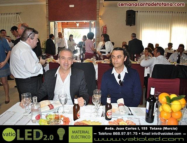 Comida de Hermandades y Cofradías 2011 - Reportaje II - 18