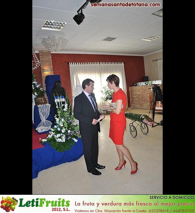 Comida de Hermandades y Cofradías 2011 - Reportaje II - 19