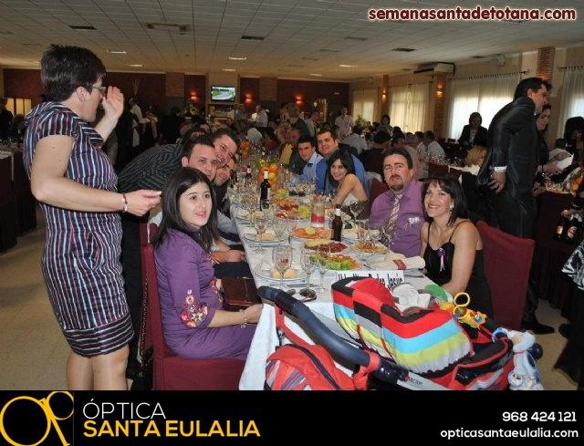 Comida de Hermandades y Cofradías 2011 - Reportaje II - 21