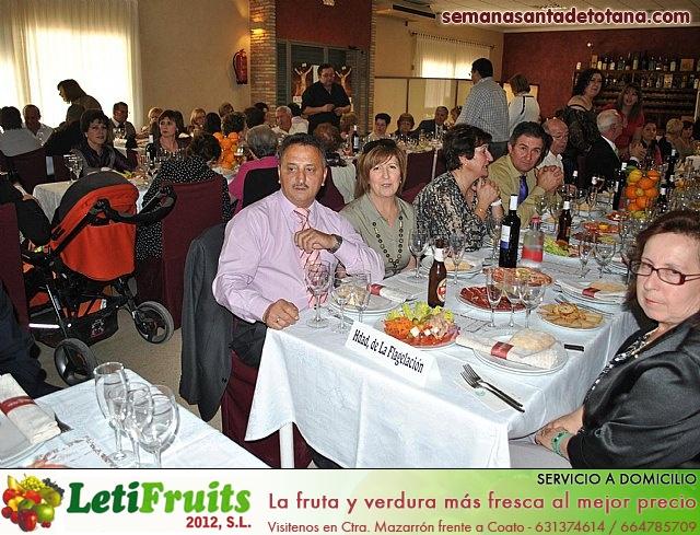 Comida de Hermandades y Cofradías 2011 - Reportaje II - 24