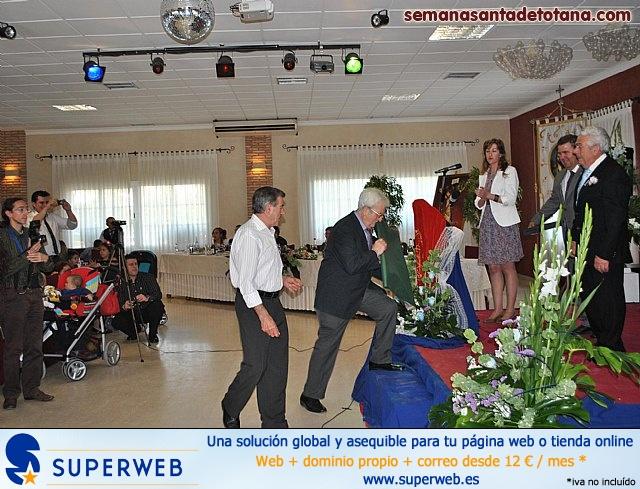 Comida de Hermandades y Cofradías 2011 - Reportaje II - 194