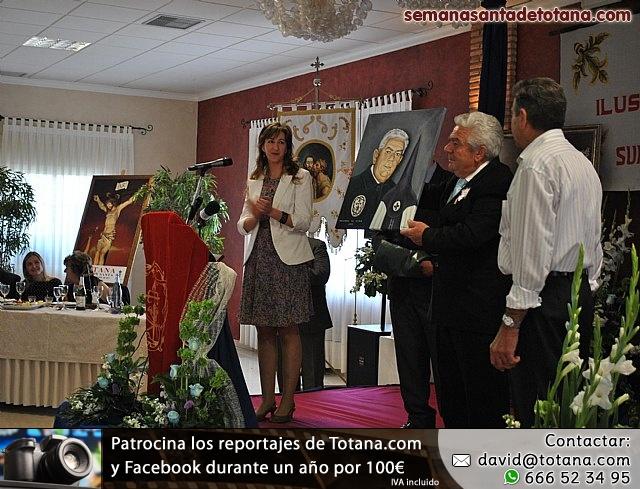 Comida de Hermandades y Cofradías 2011 - Reportaje II - 197