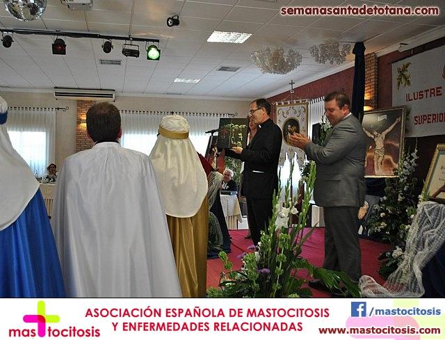 Comida de Hermandades y Cofradías 2011 - Reportaje II - 202