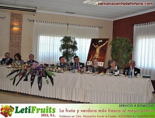 Comida de Hermandades y Cofradías 2011 - Reportaje II - 211