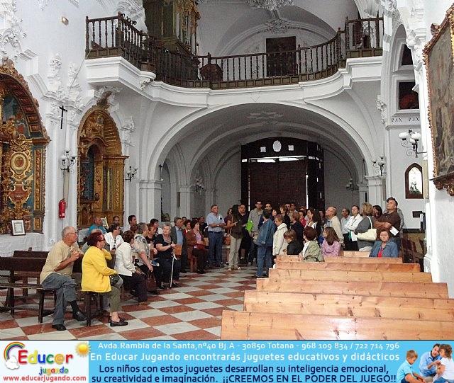 Viaje a Córdoba de la Hermandad de La Negación - 1