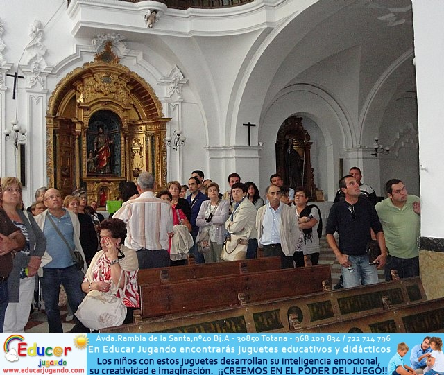 Viaje a Córdoba de la Hermandad de La Negación - 3