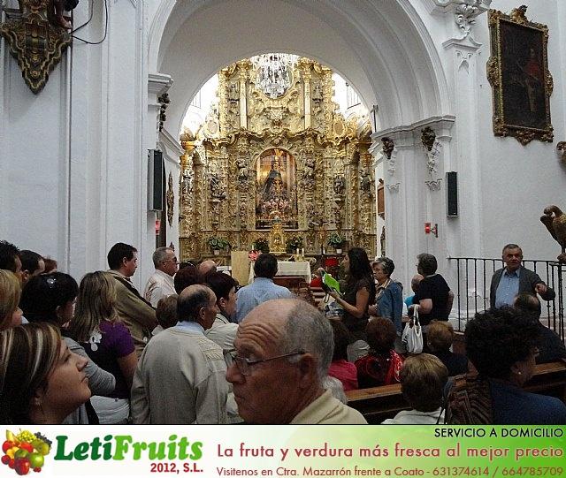 Viaje a Córdoba de la Hermandad de La Negación - 5