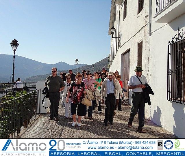 Viaje a Córdoba de la Hermandad de La Negación - 14