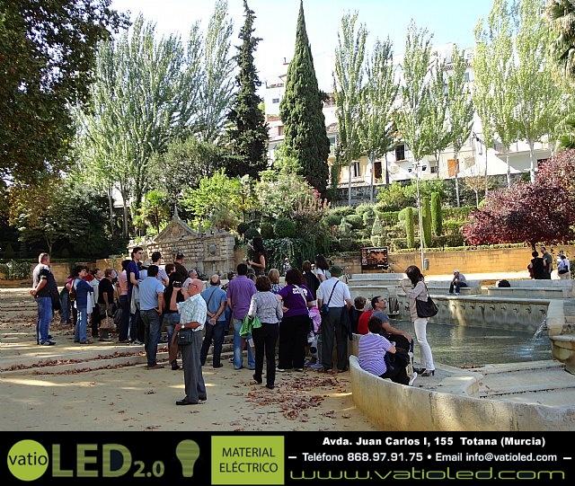 Viaje a Córdoba de la Hermandad de La Negación - 19