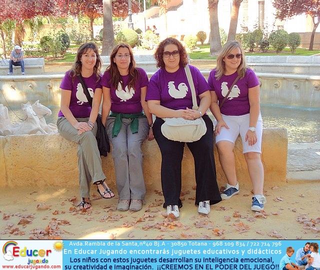 Viaje a Córdoba de la Hermandad de La Negación - 20