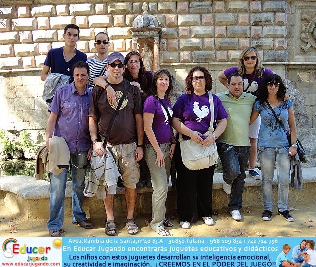 Viaje a Córdoba de la Hermandad de La Negación - 23