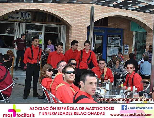 Día de la Música Nazarena 2011 - 4