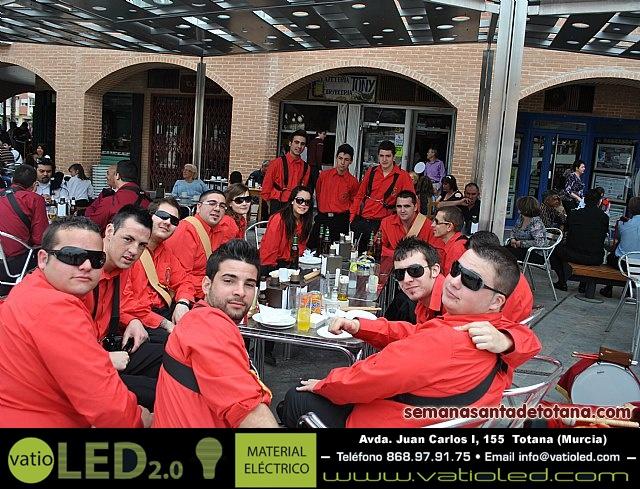 Día de la Música Nazarena 2011 - 5