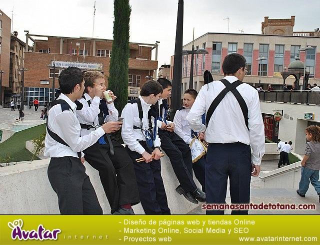 Día de la Música Nazarena 2011 - 9