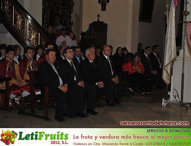 Día de la Música Nazarena 2011 - 19