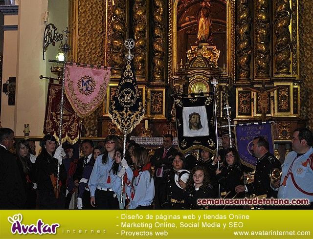 Día de la Música Nazarena 2011 - 27