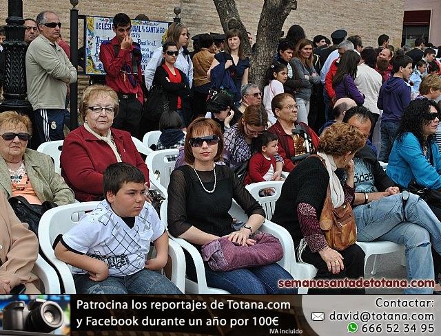 Día de la Música Nazarena 2011 - 29