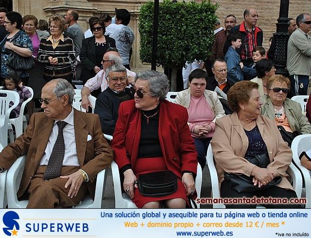Día de la Música Nazarena 2011 - 30