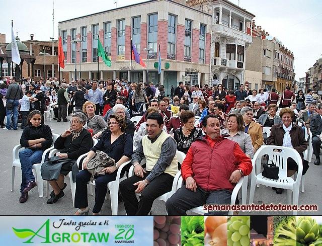 Día de la Música Nazarena 2011 - 33