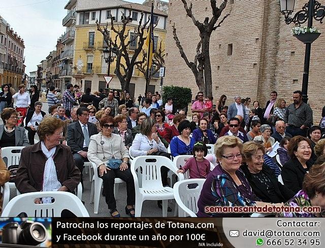 Día de la Música Nazarena 2011 - 34
