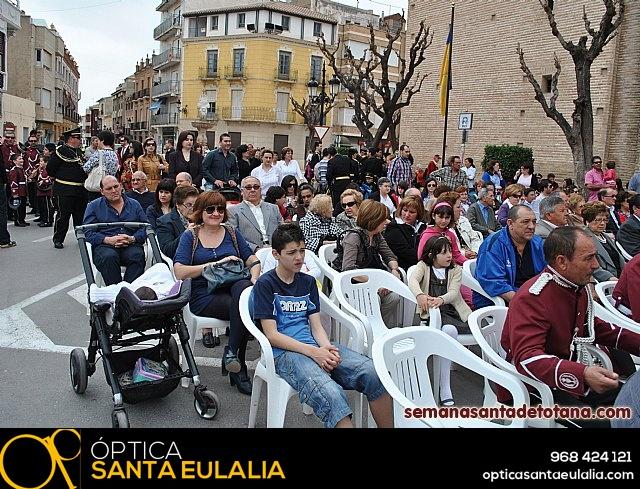 Día de la Música Nazarena 2011 - 35