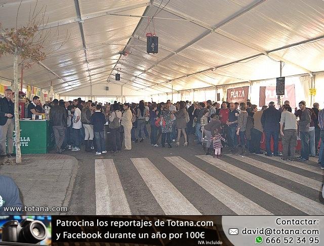 Fotos Feria de Día, Romería y Cross de la Constitución 2011 - 2