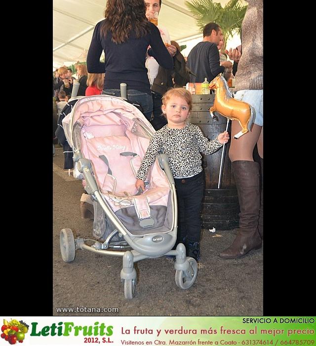 Fotos Feria de Día, Romería y Cross de la Constitución 2011 - 3