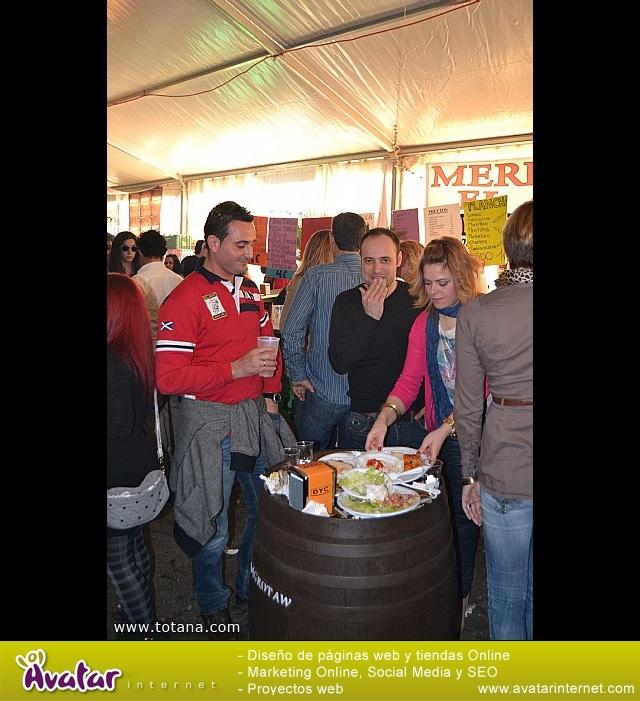 Fotos Feria de Día, Romería y Cross de la Constitución 2011 - 10