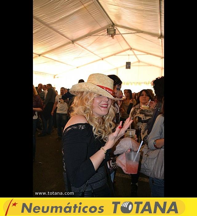 Fotos Feria de Día, Romería y Cross de la Constitución 2011 - 13