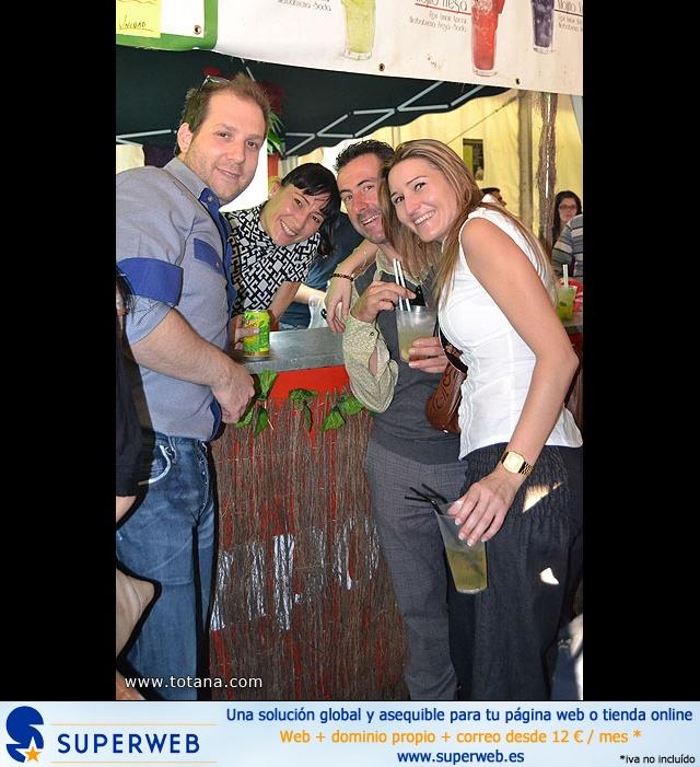 Fotos Feria de Día, Romería y Cross de la Constitución 2011 - 15