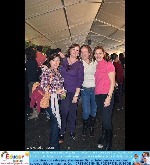 Fotos Feria de Día, Romería y Cross de la Constitución 2011 - 17