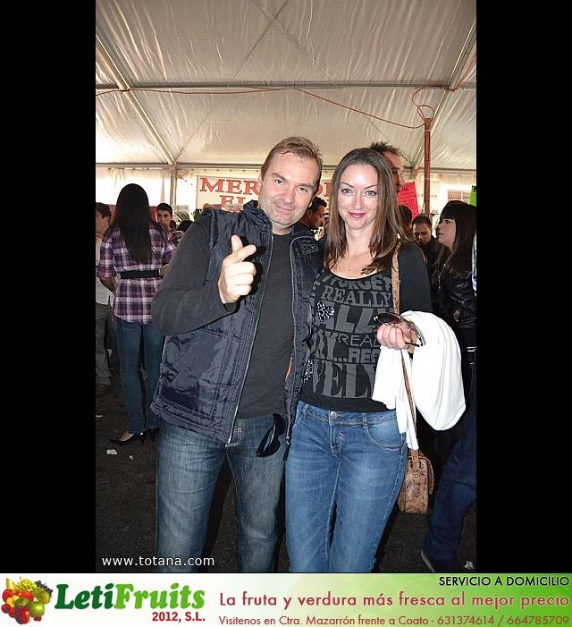 Fotos Feria de Día, Romería y Cross de la Constitución 2011 - 19