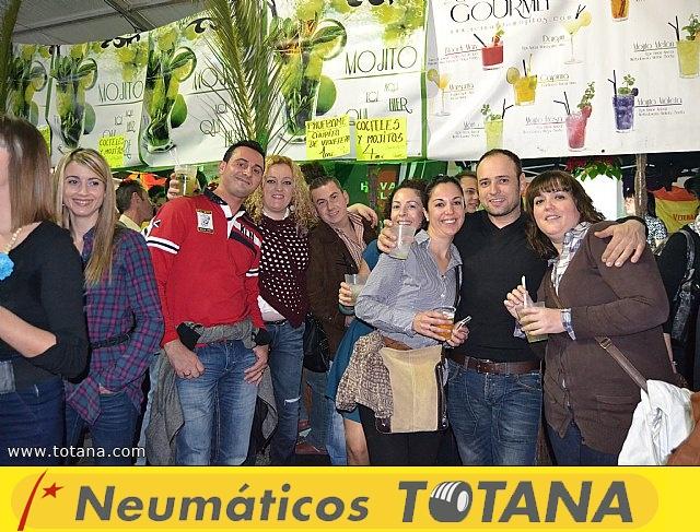 Fotos Feria de Día, Romería y Cross de la Constitución 2011 - 24