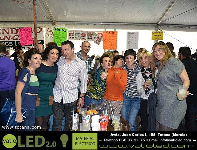 Fotos Feria de Día, Romería y Cross de la Constitución 2011 - 27